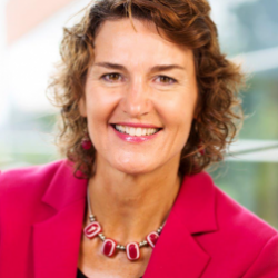 Heidi van Woudenberg