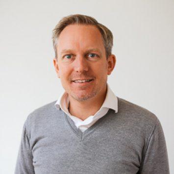Mark Vernooij