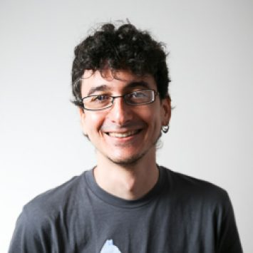 Alberto Nieto