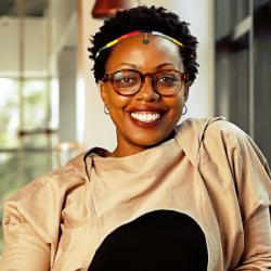 Melissa Mbugua