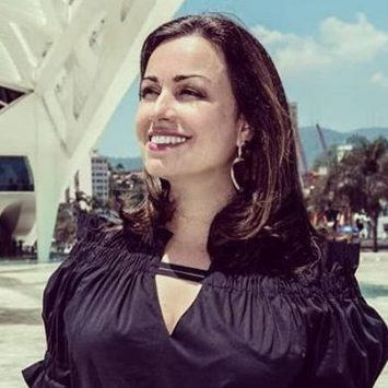Marcela Sabino