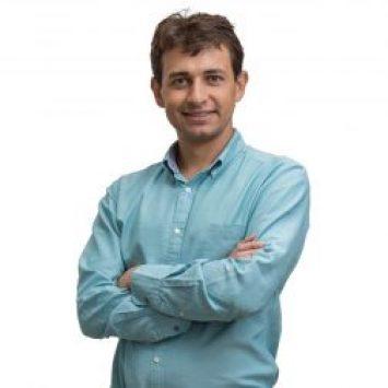 Pablo Marin