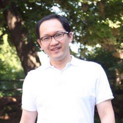 Yoshi Hashimoto