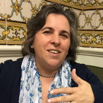 Rita Valadas