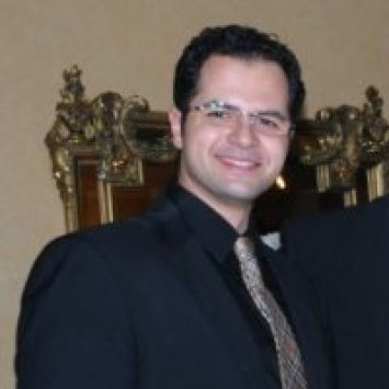 Ahmed Gadelhak