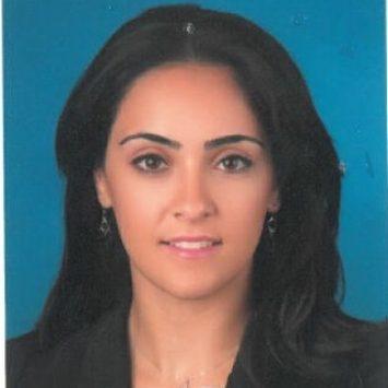 Mariam Aldouri
