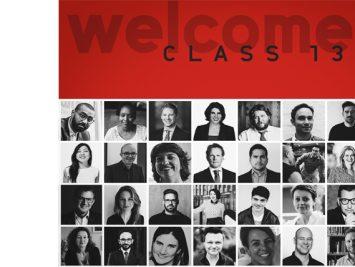 Meet Class 13
