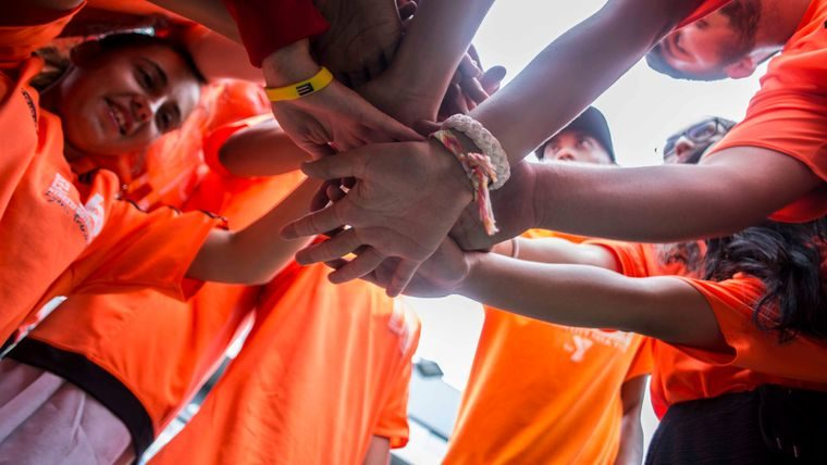 Football as a powerful tool for social change