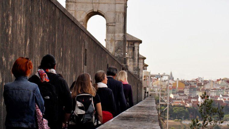 Lisbon Creative Leadership Program 2