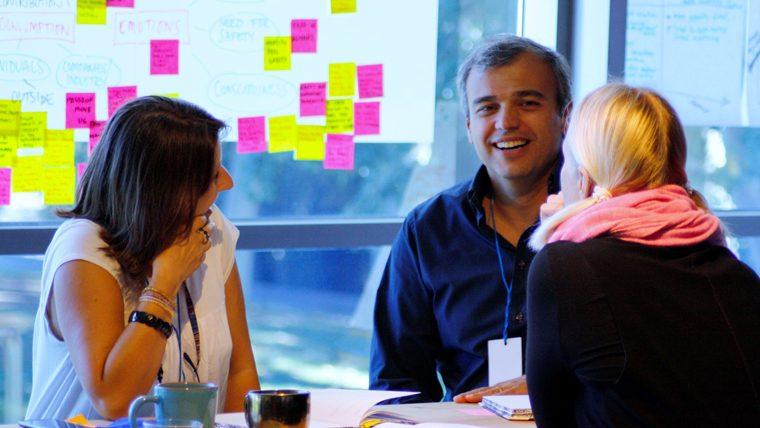 Lisbon Creative Leadership Program 3