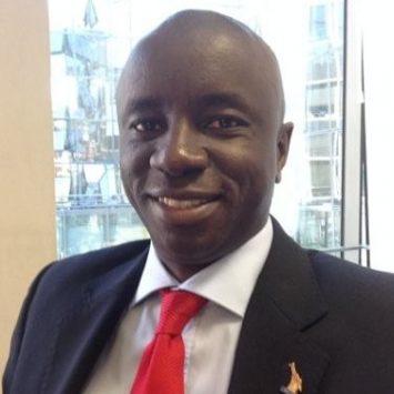 Steve Okeyo