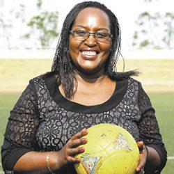 Felicite Rwemalika
