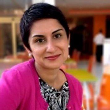 Aliya Mawani