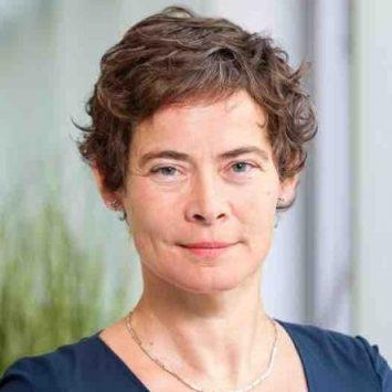 Ilse Vegter