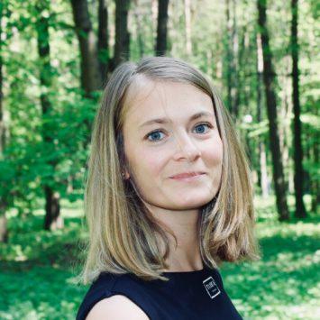 Masha Cheriakova