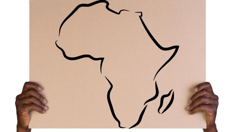 21st-century african leader