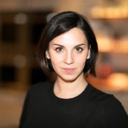 Yulia Mitrovich