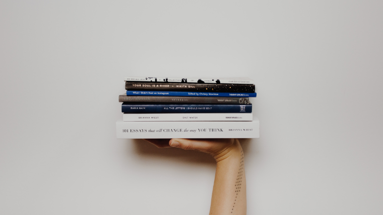 5 must-read books to be a better leader in 2019