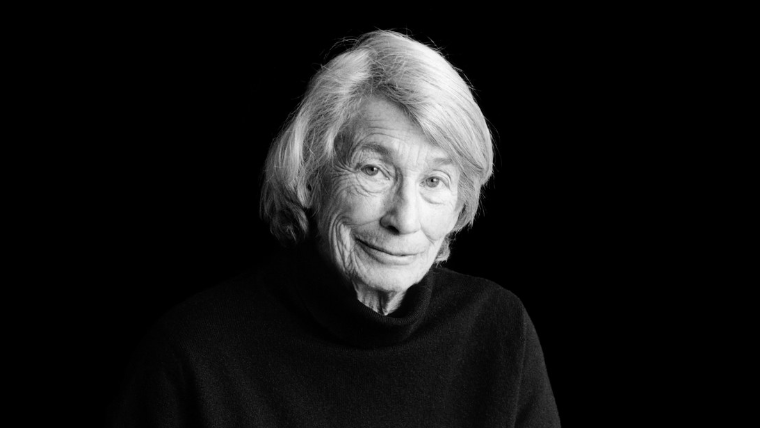 leadership lessons from poet Mary Oliver