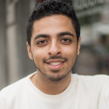 Vinay Vaswani