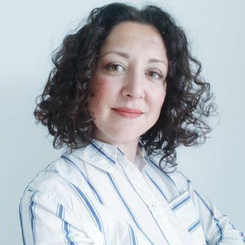 Cristina Salzillo