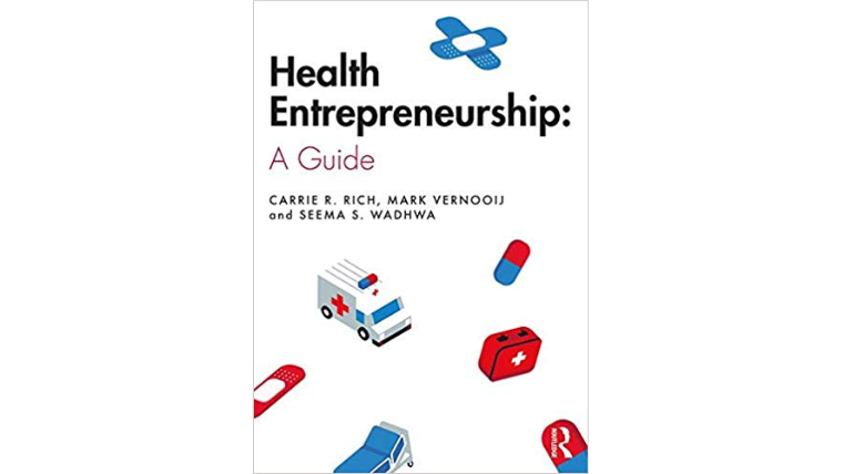 Activating entrepreneurial innovation amongst health care practitioners