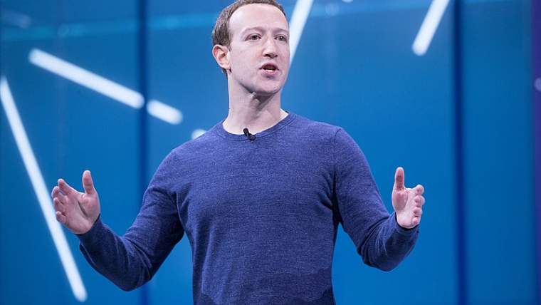 Zuckerberg and Facebook: Leading in 21st-century complexity