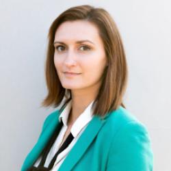 Melina Merdanovic