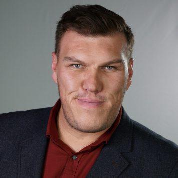 Brandon Oelofse