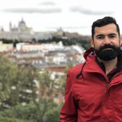 Diego Reyes Torres