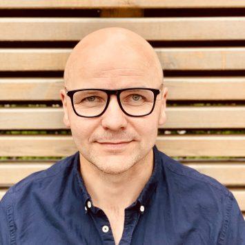Jens Lindgård-Paley