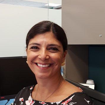 Maria Felicia Barboza