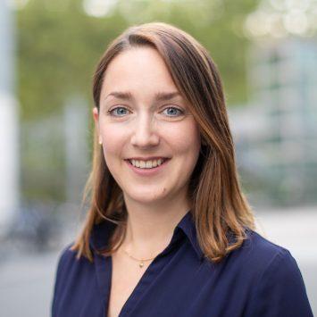 Melanie Kovacs