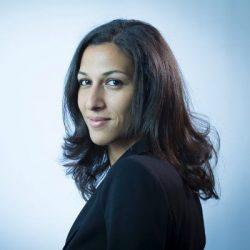 Nadia Sandi