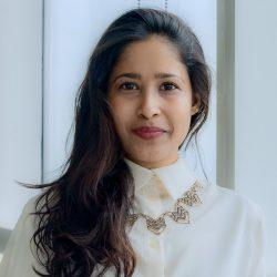 Sushma Joseph