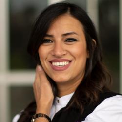 Sarah Al-Charif