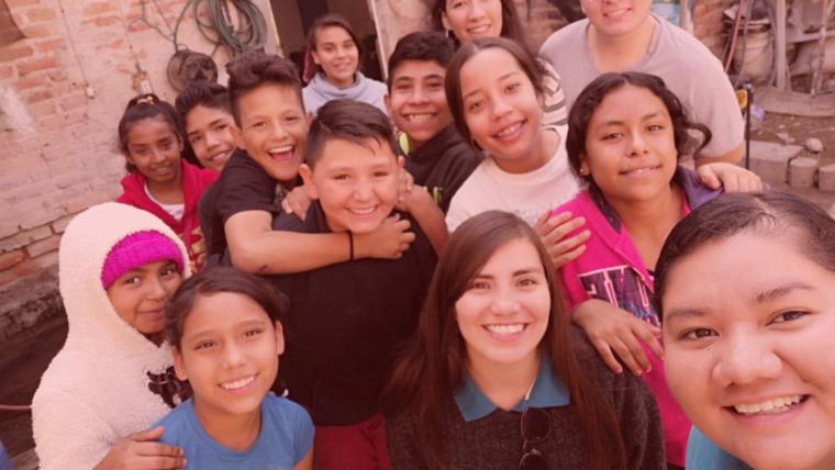 Mayama: Using systems change to empower underprivileged children