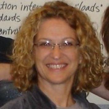 Melanie Brannigan