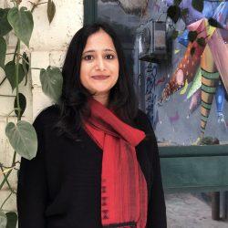 Nirmala Nair