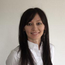 Olessia Hageman
