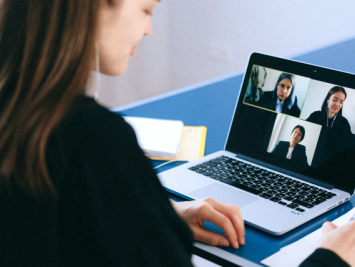 Be the leader your remote team needs