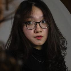 Sarah Nguyen