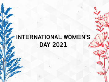 Practice self-compassion, build resilience, and set boundaries: What advice do you have for women in 2021?