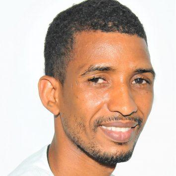 Abdourahim BA