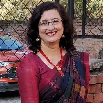 Namita Dixit