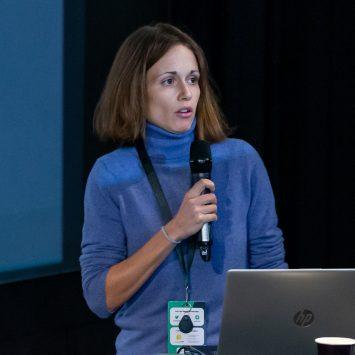 Nina Buffi