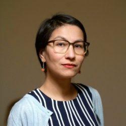 Samira Zafar