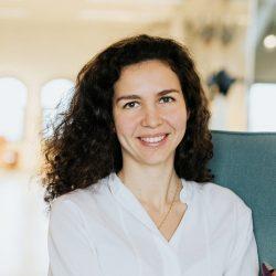 Daria Koreniushkina