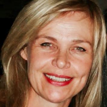 Isabel Laas