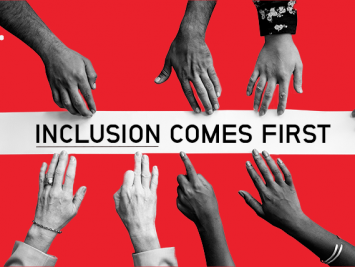 What does inclusion in the workplace really mean?